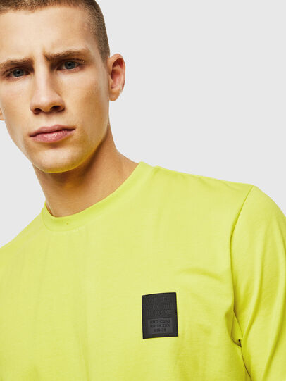 Diesel - BMOWT-JUST-B, Green Fluo - Out of water - Image 3