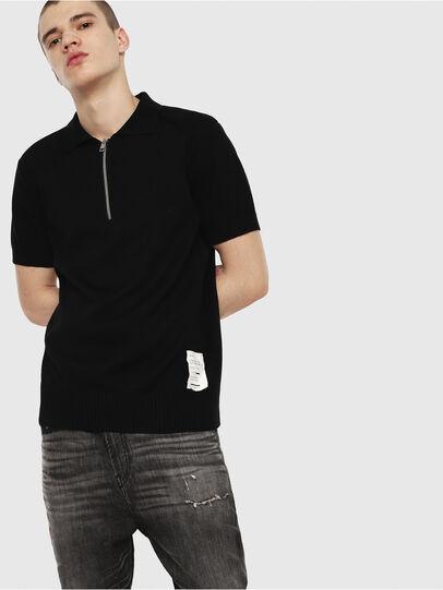 Diesel - K-MYX,  - Knitwear - Image 1