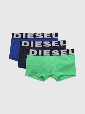 UMBX-USHAWNTHREEPACK, Green/Blue - Underwear