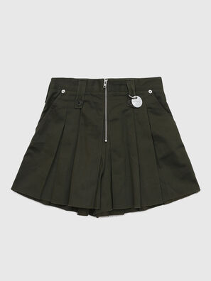 PEDEN, Dark Green - Shorts