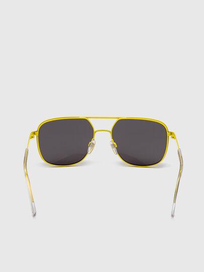 Diesel - DL0325,  - Sunglasses - Image 4