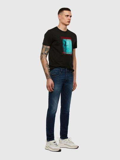 Diesel - D-Bazer 009ER,  - Jeans - Image 4