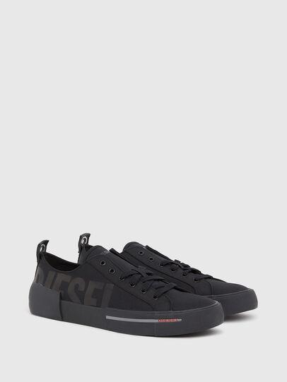 Diesel - S-DESE LOW CUT, Black - Sneakers - Image 2