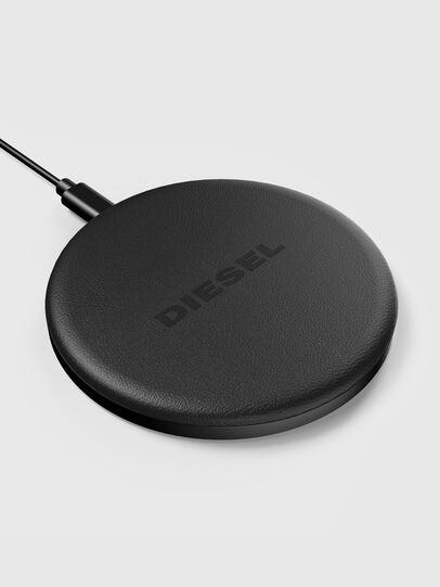 Diesel - 41945, Black - Wireless chargers - Image 2