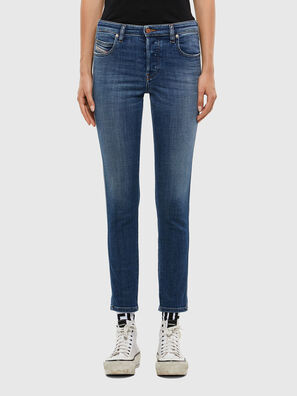 Babhila 009JK, Medium blue - Jeans