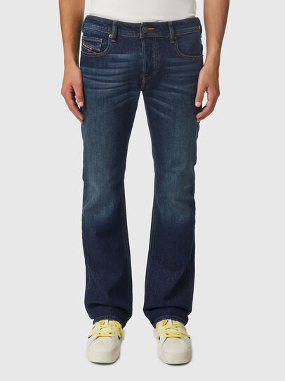 Diesel - Zatiny 009HN, Dark Blue - Jeans - Image 1
