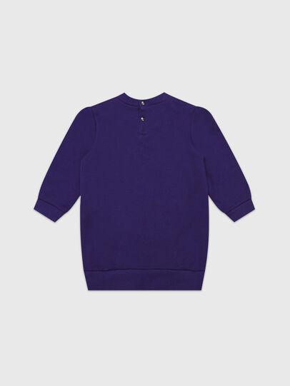 Diesel - DLICEB, Violet - Dresses - Image 2
