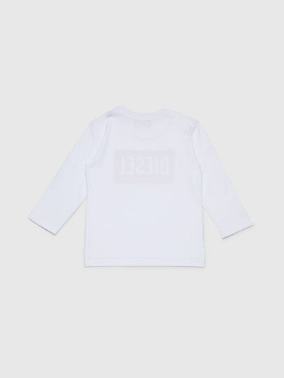 Diesel - TIRRIB-R,  - T-shirts and Tops - Image 2