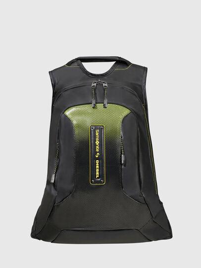 Diesel - KA2*69002 - PARADIVE, Black/Yellow - Backpacks - Image 1