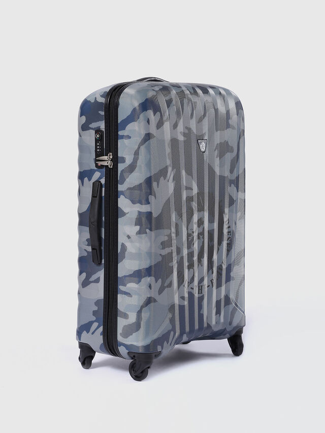 Diesel - MOVE M, Blue - Luggage - Image 2