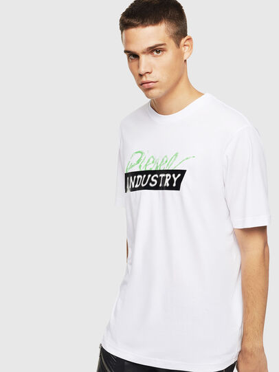 Diesel - T-JUST-BX2,  - T-Shirts - Image 1