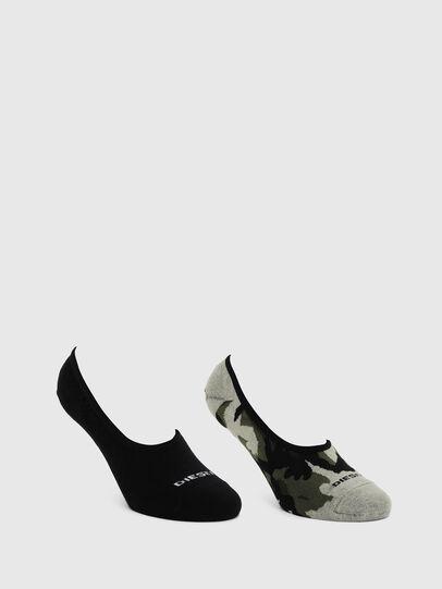 Diesel - SKM-HIDEPAT-TWOPACK,  - Socks - Image 1