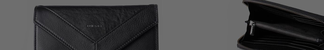 Wallets Woman Diesel