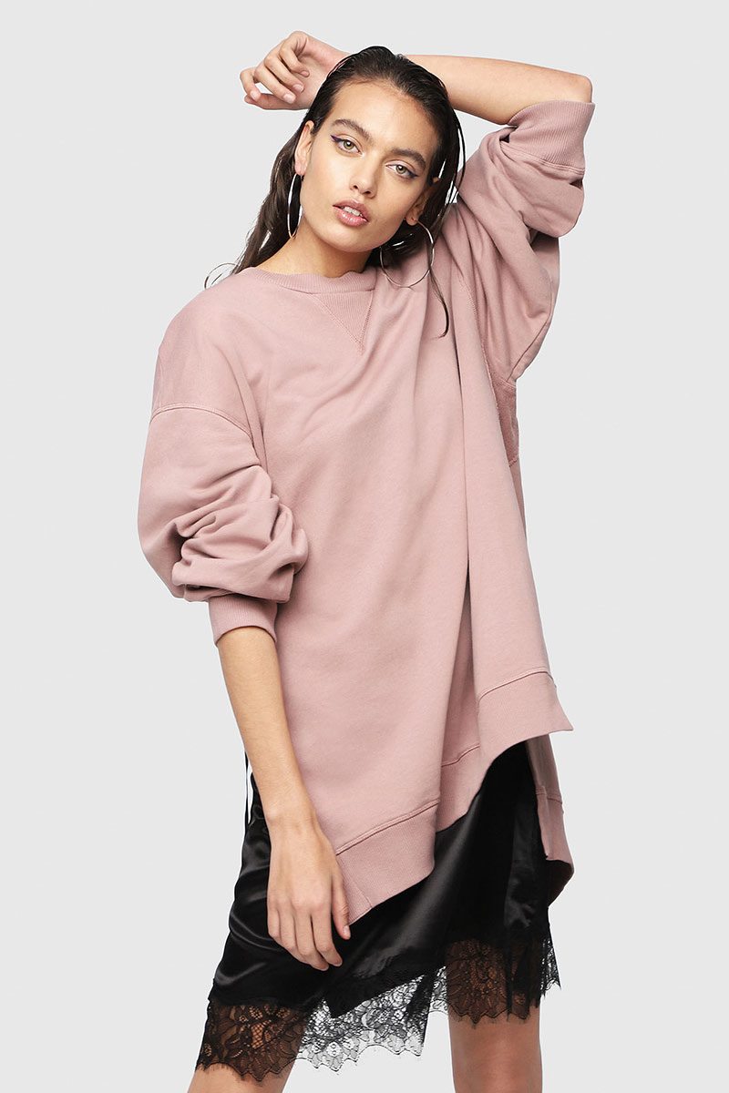 New Arrivals Dresses For Woman   Diesel Online Store