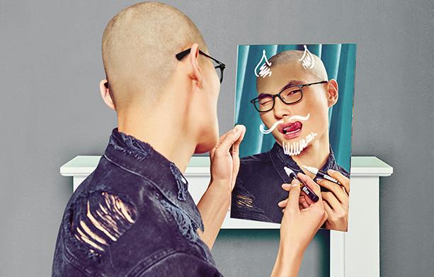 Eyeglasses Unisex