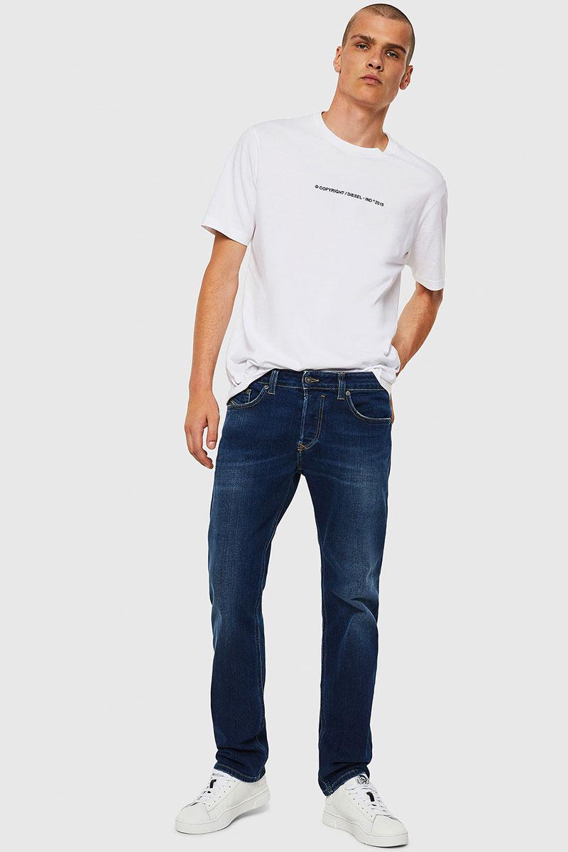 Diesel Jeans Man Straight