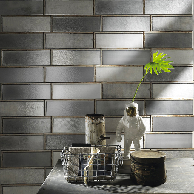 Diesel living for Iris Ceramica