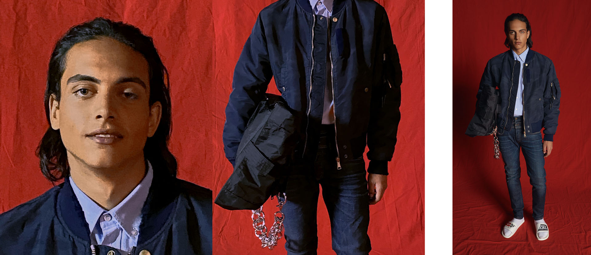 Shop the new Fall/Winter Collection on Diesel.com