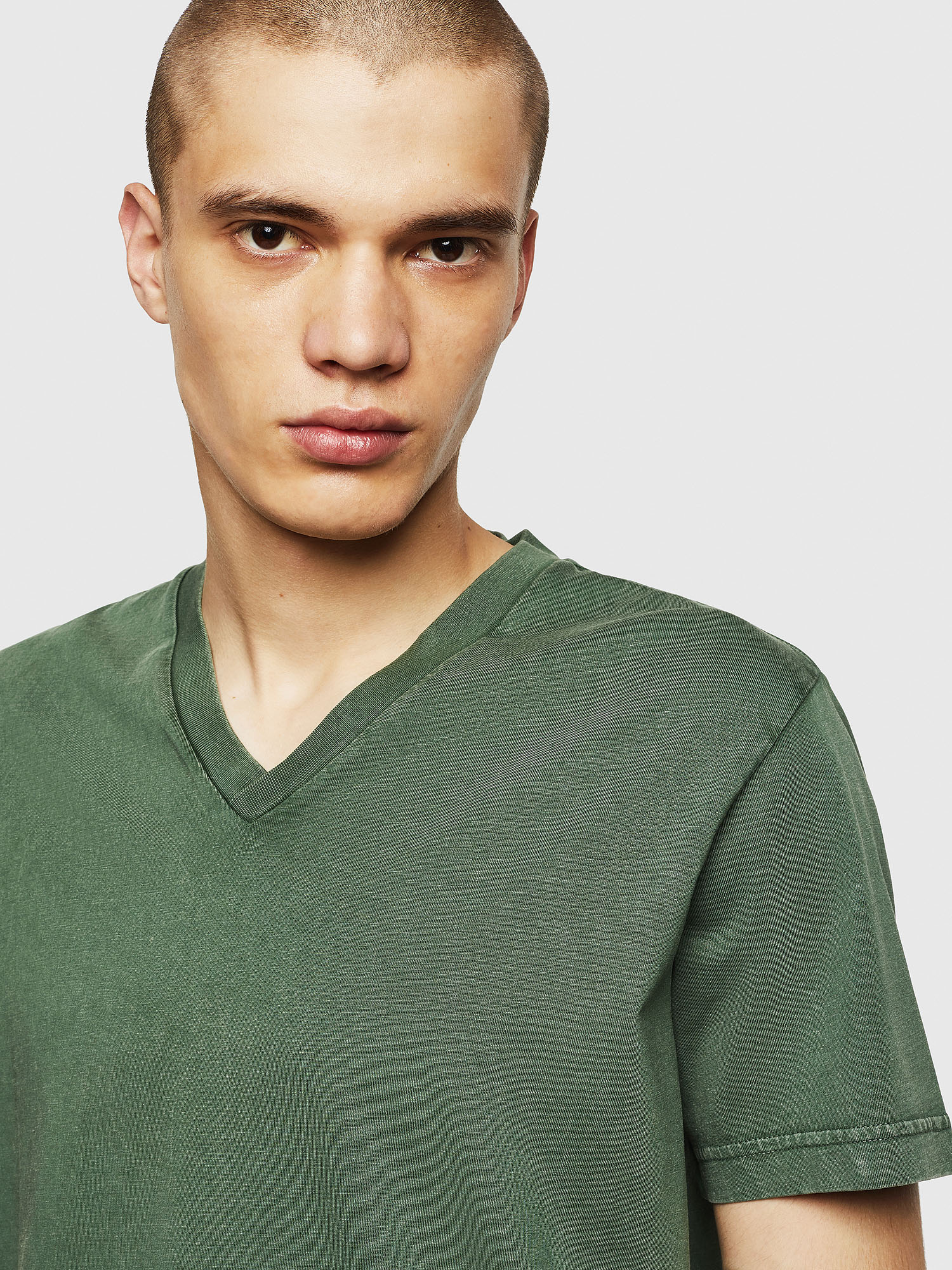 Diesel - T-THEA,  - T-Shirts - Image 3